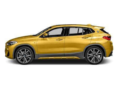 New 2018 BMW X2 xDrive28i Sports Activity Vehicle SUV