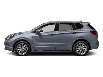 New 2018 Buick Envision AWD 4dr Essence SUV