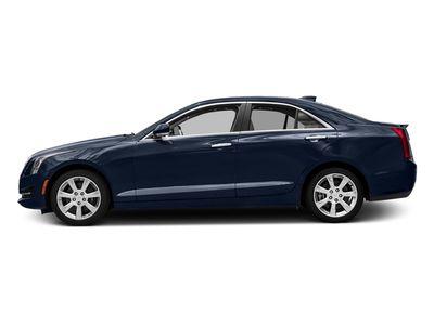New 2018 Cadillac ATS Sedan 4dr Sedan 2.0L AWD