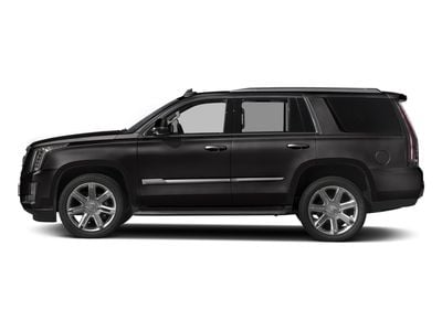 New 2018 Cadillac Escalade 4WD 4dr Luxury SUV