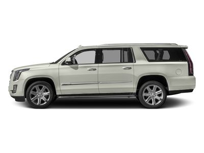 New 2018 Cadillac Escalade ESV 4WD 4dr Luxury SUV
