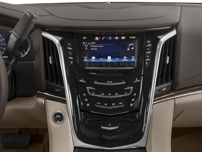 2018 Cadillac Escalade ESV 4WD 4dr Luxury - Click to see full-size photo viewer
