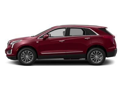 New 2018 Cadillac XT5 Crossover FWD 4dr SUV