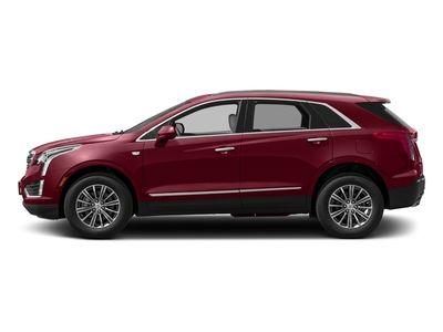 New 2018 Cadillac XT5 Crossover AWD 4dr SUV