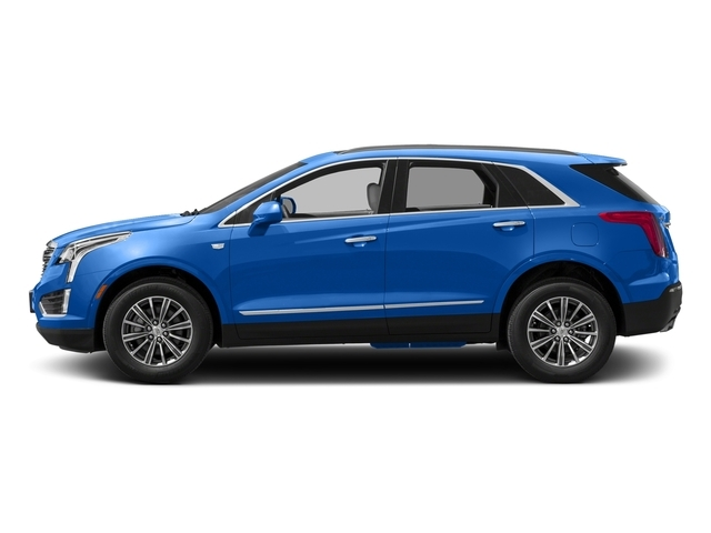 2018 New Cadillac Xt5 Crossover Awd 4dr At Turnersville