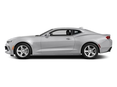 New 2018 Chevrolet Camaro 2dr Coupe LT w/1LT