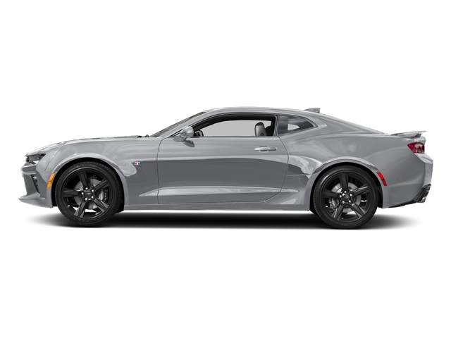 2018 Chevrolet Camaro 2dr Coupe SS w/1SS