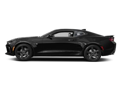 New 2018 Chevrolet Camaro 2dr Coupe SS w/2SS