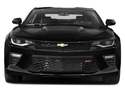 2018 Chevrolet Camaro 2dr Coupe SS w/1SS - Click to see full-size photo viewer