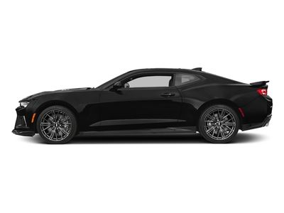 New 2018 Chevrolet Camaro 2dr Coupe ZL1