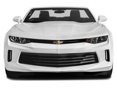 2018 Chevrolet Camaro 2dr Convertible LT w/2LT - Click to see full-size photo viewer