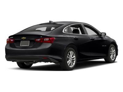 2018 Chevrolet Malibu 4dr Sedan LT w/1LT - Click to see full-size photo viewer