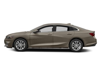 New 2018 Chevrolet Malibu 4dr Sedan LT w/1LT