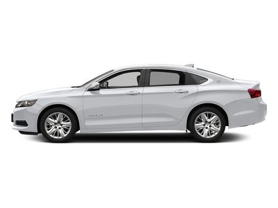 New 2018 Chevrolet Impala 4dr Sedan LS w/1LS