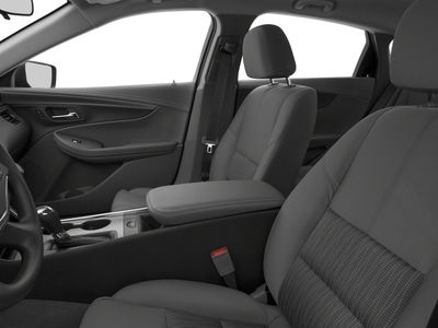 2018 Chevrolet Impala 4dr Sedan LS w/1LS - Click to see full-size photo viewer