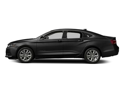 New 2018 Chevrolet Impala 4dr Sedan LT w/1LT