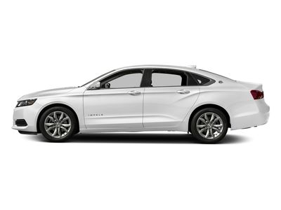 New 2018 Chevrolet Impala 4dr Sedan LT w/1LT