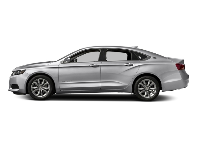 2018 Chevrolet Impala 4dr Sedan LT w/1LT