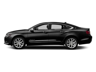 New 2018 Chevrolet Impala 4dr Sedan Premier w/2LZ