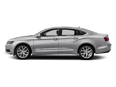 New 2018 Chevrolet Impala 4dr Sedan Premier w/2LZ