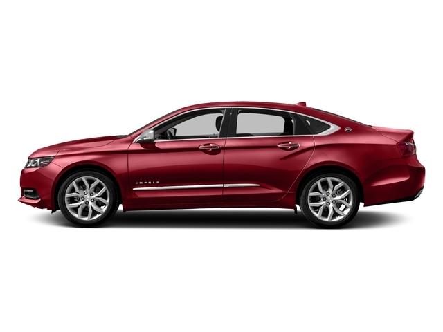 2018 Chevrolet Impala 4dr Sedan Premier w/2LZ