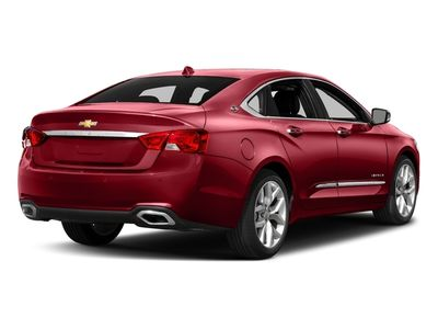 2018 Chevrolet Impala 4dr Sedan Premier w/2LZ - Click to see full-size photo viewer