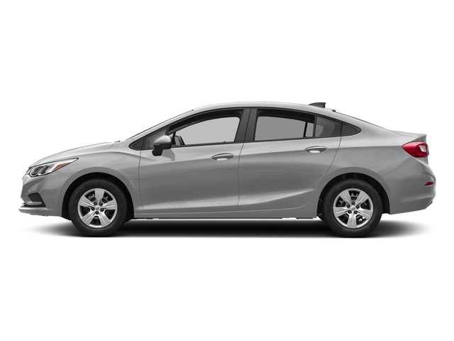 2018 Chevrolet CRUZE 4dr Sedan 1.4L LS w/1SB