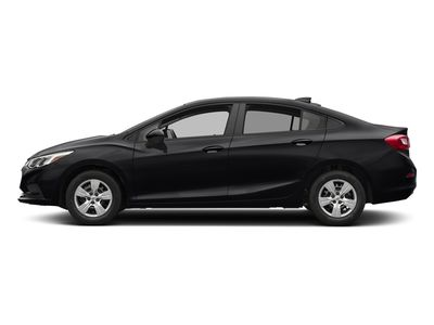2018 Chevrolet CRUZE 4dr Sedan 1.4L LS w/1SB - Click to see full-size photo viewer