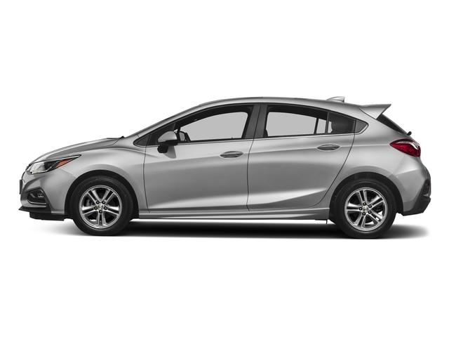 2018 Chevrolet CRUZE 4dr Hatchback 1.4L LT w/1SD