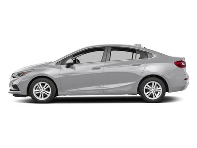 New 2018 Chevrolet CRUZE 4dr Sedan 1.4L LT w/1SD