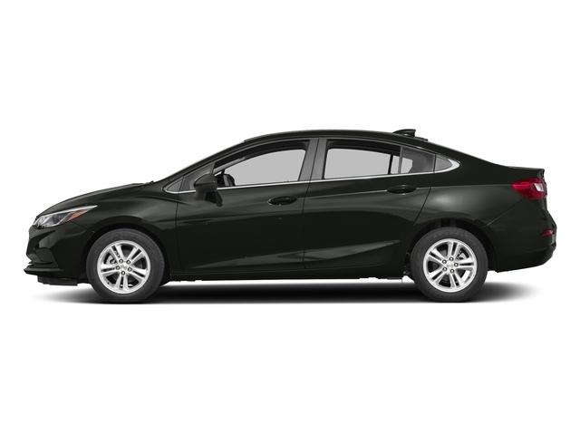 2018 Chevrolet CRUZE 4dr Sedan 1.4L LT w/1SD