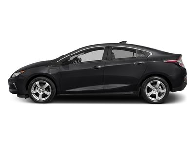 New 2018 Chevrolet Volt 5dr Hatchback Premier