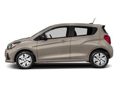 New 2018 Chevrolet Spark 5dr Hatchback CVT LS