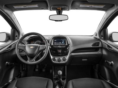 2018 Chevrolet Spark 5dr Hatchback CVT LS - Click to see full-size photo viewer