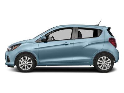 New 2018 Chevrolet Spark 5dr Hatchback CVT LT w/1LT