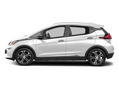 New 2018 Chevrolet Bolt EV 5dr Hatchback Premier