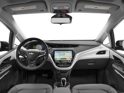 2018 Chevrolet Bolt EV 5dr Hatchback Premier - Click to see full-size photo viewer