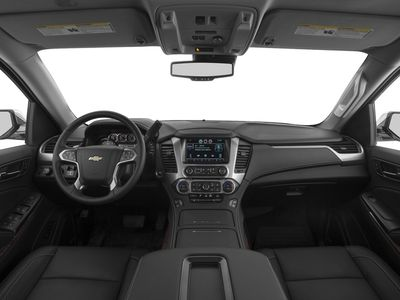 2018 Chevrolet Tahoe 4WD 4dr Premier - Click to see full-size photo viewer