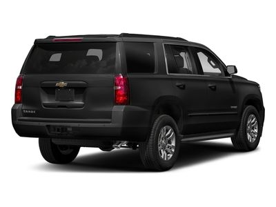 2018 Chevrolet Tahoe 4WD 4dr LT - Click to see full-size photo viewer