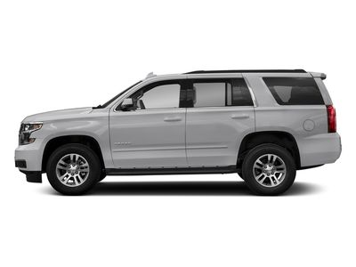 New 2018 Chevrolet Tahoe 2WD 4dr LS