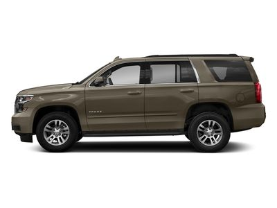 New 2018 Chevrolet Tahoe 4WD 4dr LT SUV
