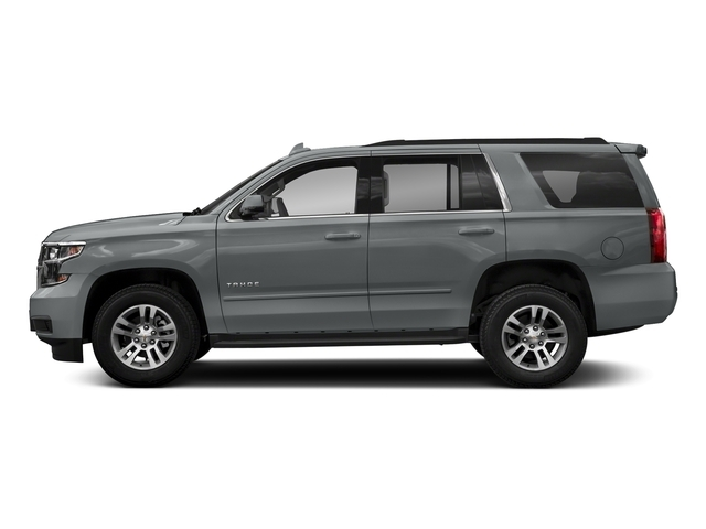 2018 Chevrolet Tahoe TRUCK 4DR SUV 4WD