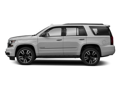 New 2018 Chevrolet Tahoe 4WD 4dr Premier SUV