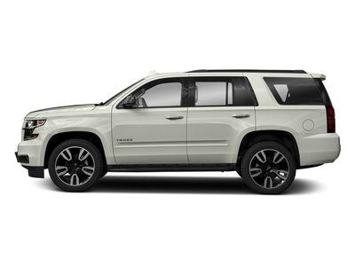 New 2018 Chevrolet Tahoe 2WD 4dr Premier