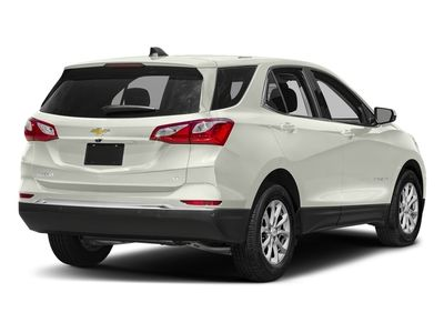2018 Chevrolet Equinox FWD 4dr LT w/1LT - Click to see full-size photo viewer