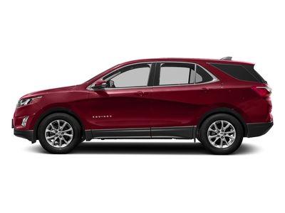 New 2018 Chevrolet Equinox FWD 4dr LT w/2LT