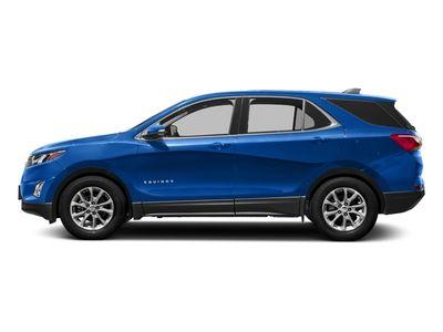 New 2018 Chevrolet Equinox FWD 4dr LT w/1LT