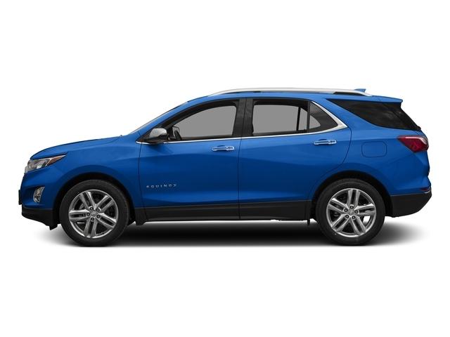 2018 Chevrolet Equinox FWD 4dr Premier w/2LZ