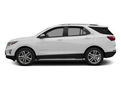 New 2018 Chevrolet Equinox FWD 4dr Premier w/2LZ SUV