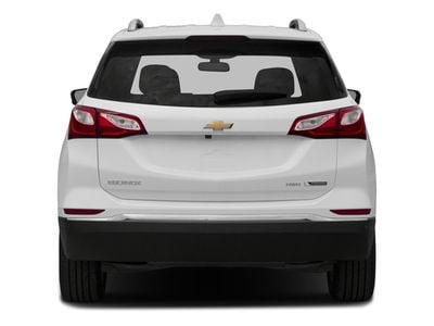 2018 Chevrolet Equinox FWD 4dr Premier w/2LZ - Click to see full-size photo viewer